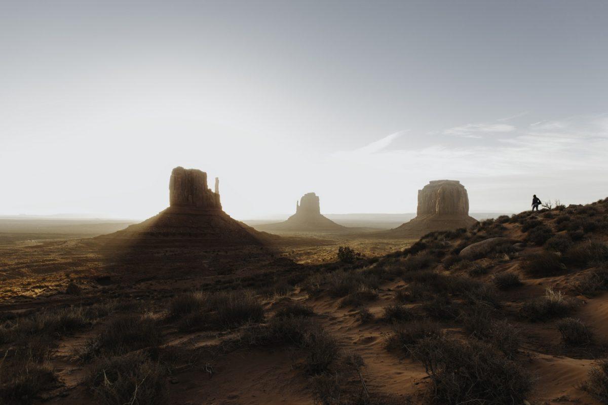 Monument Valley - Navajos Destination Amériques