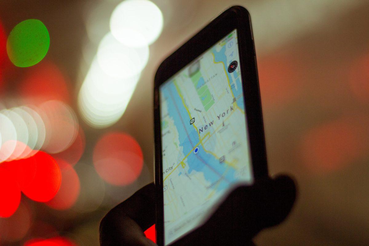 Navigation GPS hors connexion