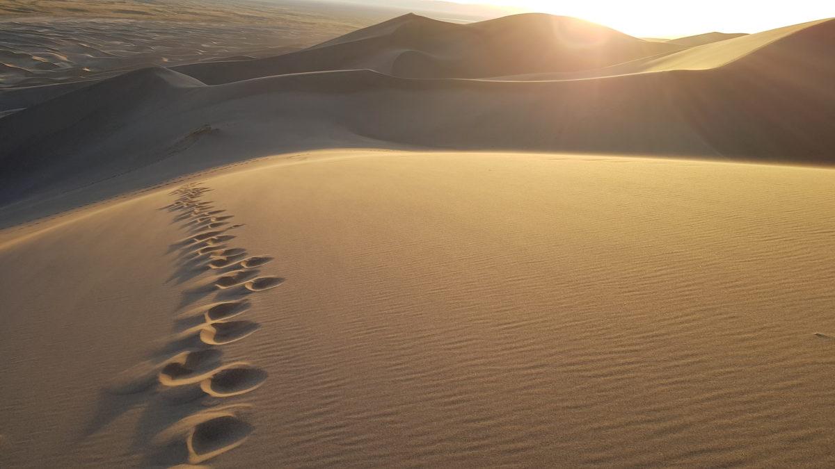 Colorado - Great Sand Dunes