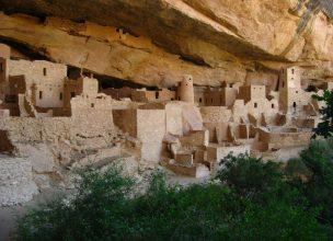 Colorado - Mesa Verde National Park