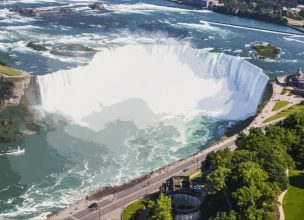Canada - Niagara Falls 2 - Ontario