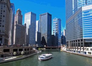 Route du Blues - Chicago