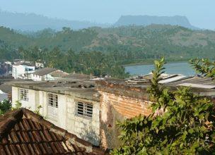Baracoa Ville