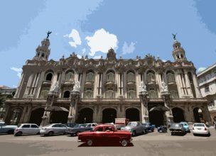 Cuba - La Havane -