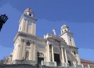 Cuba - Santiago de Cuba - Catedral Santiago de Cuba