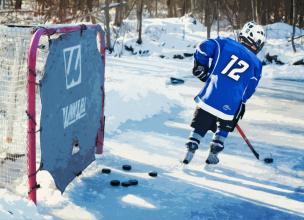 Activité hockey sur glace