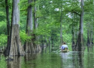Louisiane - Houma