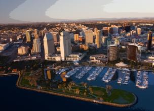 Ville San Diego