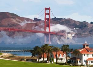 Ville San Francisco