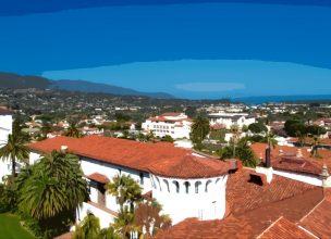 Santa Barbara - Californie