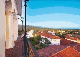 Ville Santa Barbara