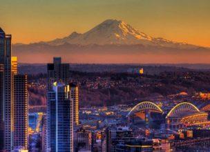 Seattle-Washington State