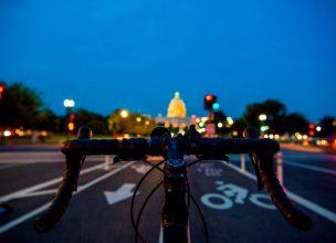 Vélo WashingtonDC