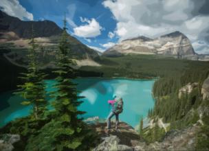 Yoho National Park - Canada - Rocheuses