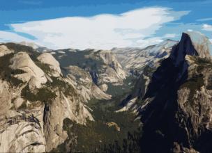 Parc Yosemite