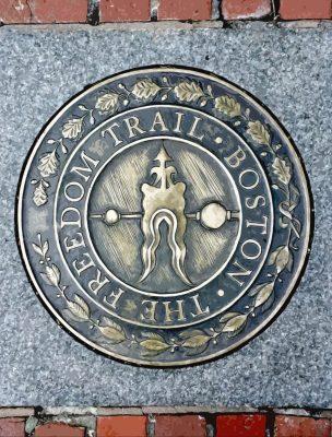 États-Unis - Boston - Freedom Trail